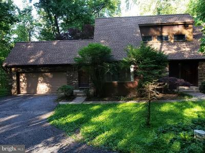 Jarrettsville Single Family Home For Sale: 3803 Jarrettsville Pike