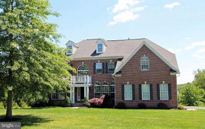 Harford County Single Family Home For Sale: 1012 Saddle View Way