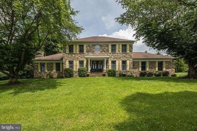 Harford County Single Family Home For Sale: 1401 Waterford Drive