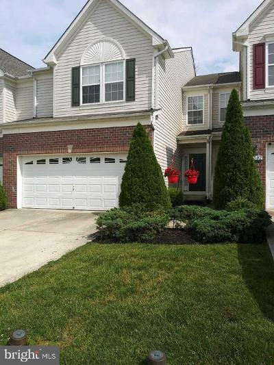 Harford County Rental For Rent: 3304 Woodspring Drive