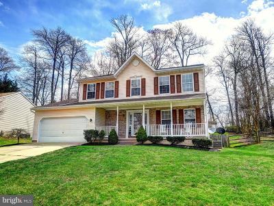 Aberdeen Single Family Home For Sale: 3 Poplar Grove Avenue