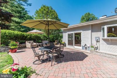 Baldwin Single Family Home For Sale: 2805 Greene Road