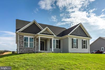 Jarrettsville Single Family Home For Sale: 1717 W Jarrettsville Road