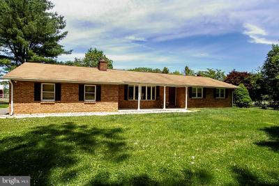 Pylesville Single Family Home For Sale: 5002 W Heaps Road
