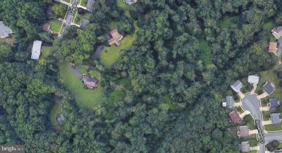 Harford County Residential Lots & Land For Sale: Ponderosa Drive