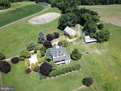Harford County Farm For Sale: 2916 Troyer Road