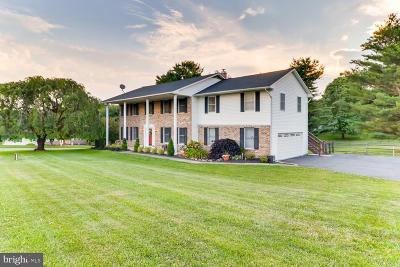 Jarrettsville Single Family Home For Sale: 3200 Seiter Lane