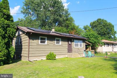 Aberdeen Single Family Home For Sale: 387 South Drive