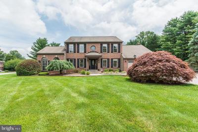 Churchville Single Family Home Under Contract: 207 Rhineforte Drive