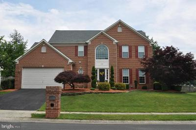 Bel Air Single Family Home For Sale: 1107 Parthenon Court