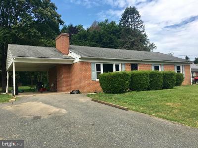 Churchville Single Family Home For Sale: 4 Bramble Lane
