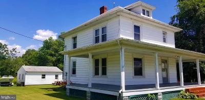 Churchville Single Family Home For Sale: 3228 Churchville Road ( Rt 22)