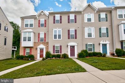 Abingdon Townhouse For Sale: 2965 Galloway Place