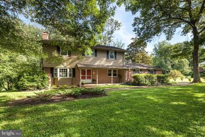 Churchville Single Family Home Under Contract: 3005 Rolling Green Drive