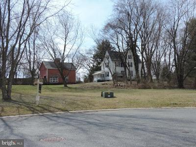 Harford County Residential Lots & Land For Sale: 484 Beards Hill Rd.