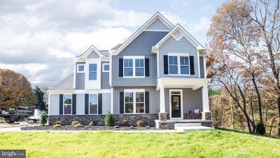Jarrettsville Single Family Home For Sale: 3225 Sharon Road