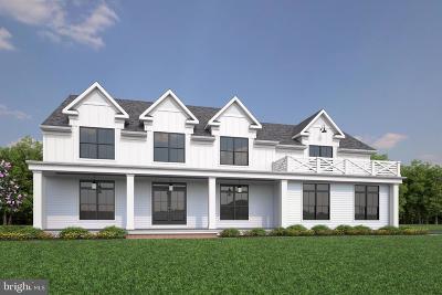 Bel Air Single Family Home For Sale: 925 Fenario Circle