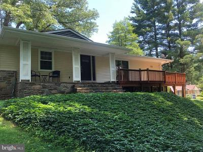 Bel Air Single Family Home For Sale: 1206 E Macphail Road