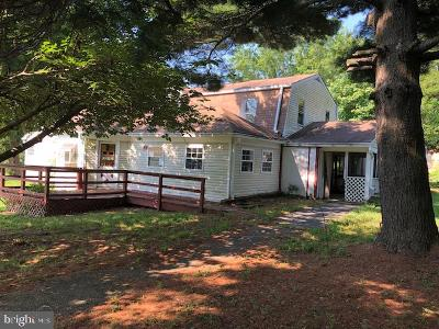 Edgewood Single Family Home For Sale: 1205 Hanson Road