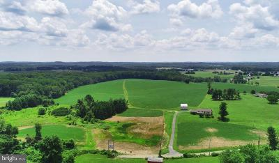 Harford County Farm For Sale: 2704 Scarff Road