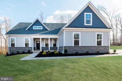Jarrettsville Single Family Home For Sale: 1710 Jarrettsville Road