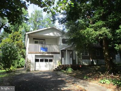 Aberdeen Single Family Home For Sale: 1820 Pine Avenue
