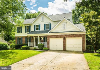 Bel Air Single Family Home For Sale: 419 Rambler Road