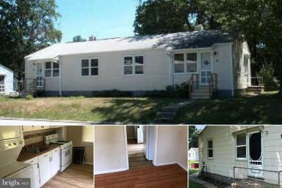 Aberdeen Single Family Home For Sale: 78 Swan Street