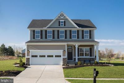 Bel Air MD Single Family Home Under Contract: $578,318