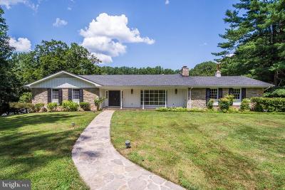 Fallston Single Family Home Under Contract: 2709 Park Shire Drive