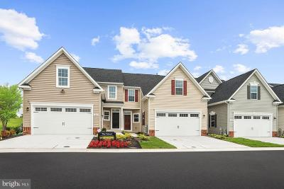 Harford County Single Family Home For Sale: 1766 Selvin Drive