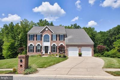 Harford County Single Family Home For Sale: 55 Pegasus Way