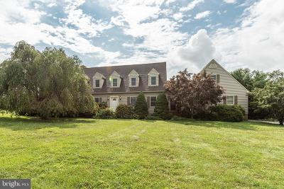 Forest Hill Single Family Home For Sale: 2832 Grier Nursery Road