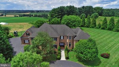 Harford County Single Family Home For Sale: 1022 Woodshire Lane