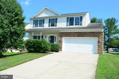 Edgewood Single Family Home For Sale: 2207 Retreat Court