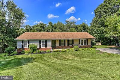 Harford County Single Family Home For Sale: 2302 Reliance Court
