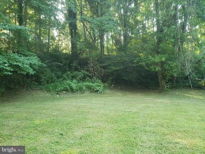 Harford County Residential Lots & Land For Sale: 3104 Rocks Road