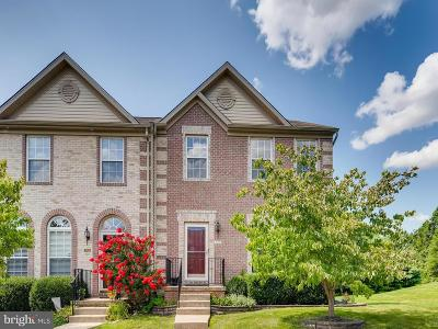 Monmouth Meadows, Monmouth Meadowsmonmouth Meadows Townhouse For Sale: 522 Callander Way
