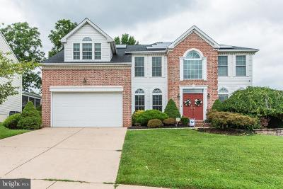 Abingdon Single Family Home For Sale: 320 Boeing Court