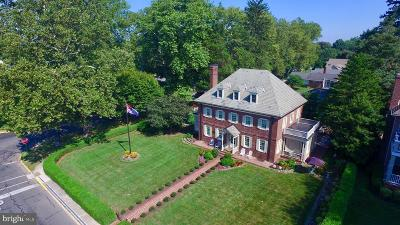 Havre De Grace Single Family Home For Sale: 469 Commerce Street