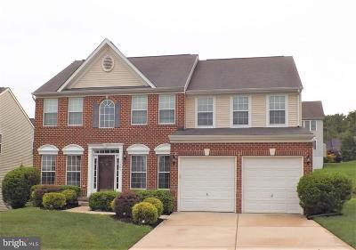 Abingdon Single Family Home For Sale: 1203 Penshurst Court