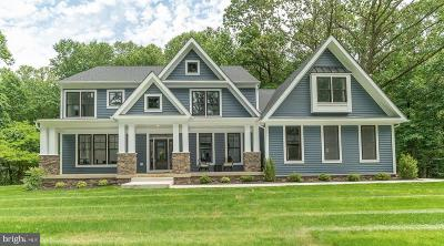 Harford County Single Family Home For Sale: 2633 West Medical Hall Road