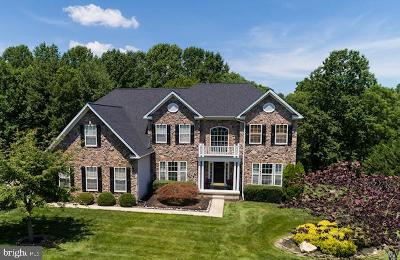 Harford County Single Family Home For Sale: 401 Campus Hills Drive