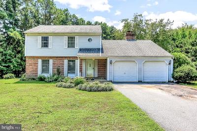 Harford County Single Family Home For Sale: 3018 Creswell Road