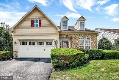 Harford County Single Family Home For Sale: 313 Victory Gallop Court