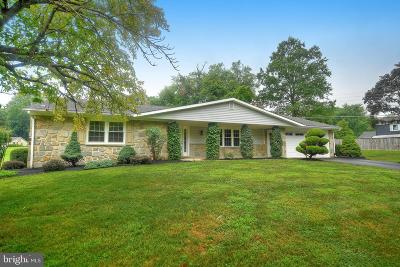 Bel Air Single Family Home For Sale: 1402 Vermont Road