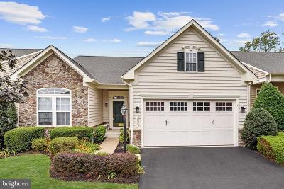 Harford County Single Family Home For Sale: 223 Spectacular Bid Drive