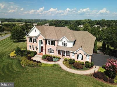 Fallston Single Family Home For Sale: 2705 Farm View Drive