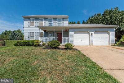 Harford County Single Family Home For Sale: 305 Squaw Court
