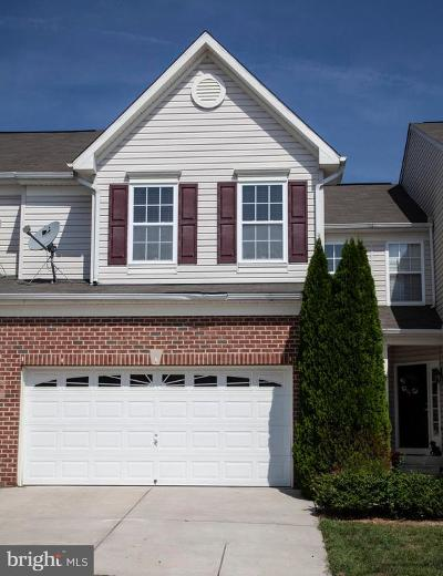 Harford County Rental For Rent: 4730 Witchhazel Way